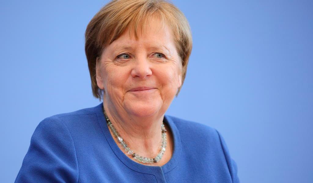 Alemania no cerrará fronteras por coronavirus
