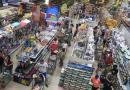 Llega 'efecto Greta' a los supermercados
