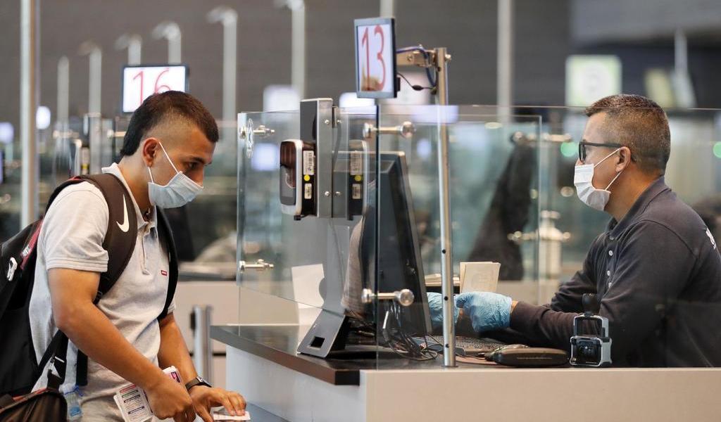 Argentina restringe ingreso de ciudadanos de China, EUA y Europa por coronavirus