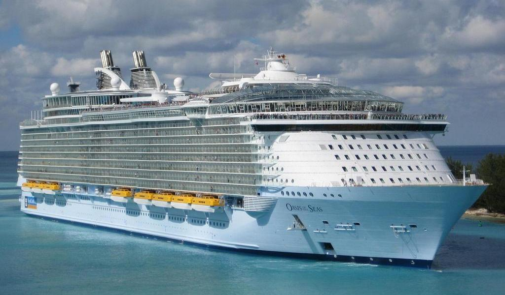 Cruceros suspenden viajes desde EUA por 30 días: Trump