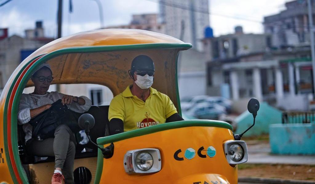 COVID-19, un reto mayor para Latinoamérica