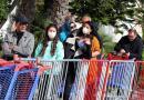 Decretan cierre total y confinamiento por el coronavirus en Túnez