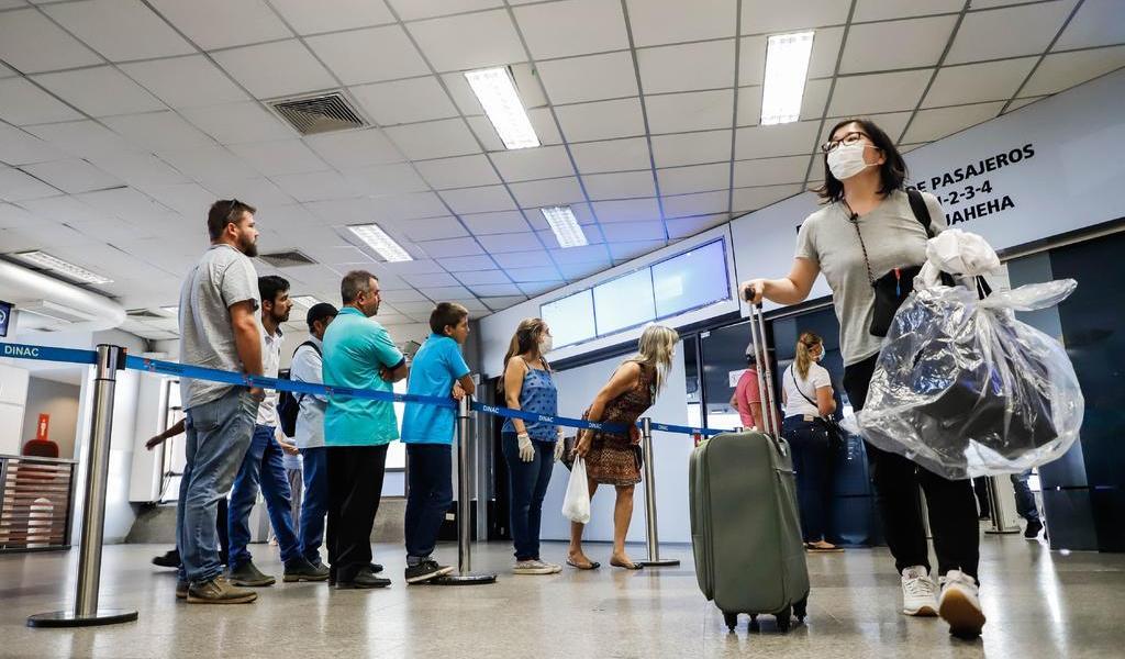 Cierra Paraguay sus fronteras por el COVID-19