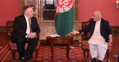 Afirma Afganistán que castigo millonario de EUA no afectará servicios básicos