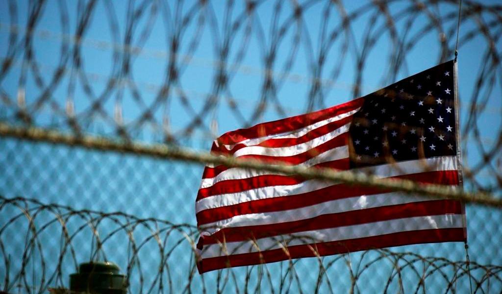 Soldado de EUA da positivo en COVID-19 en la base de Guantánamo