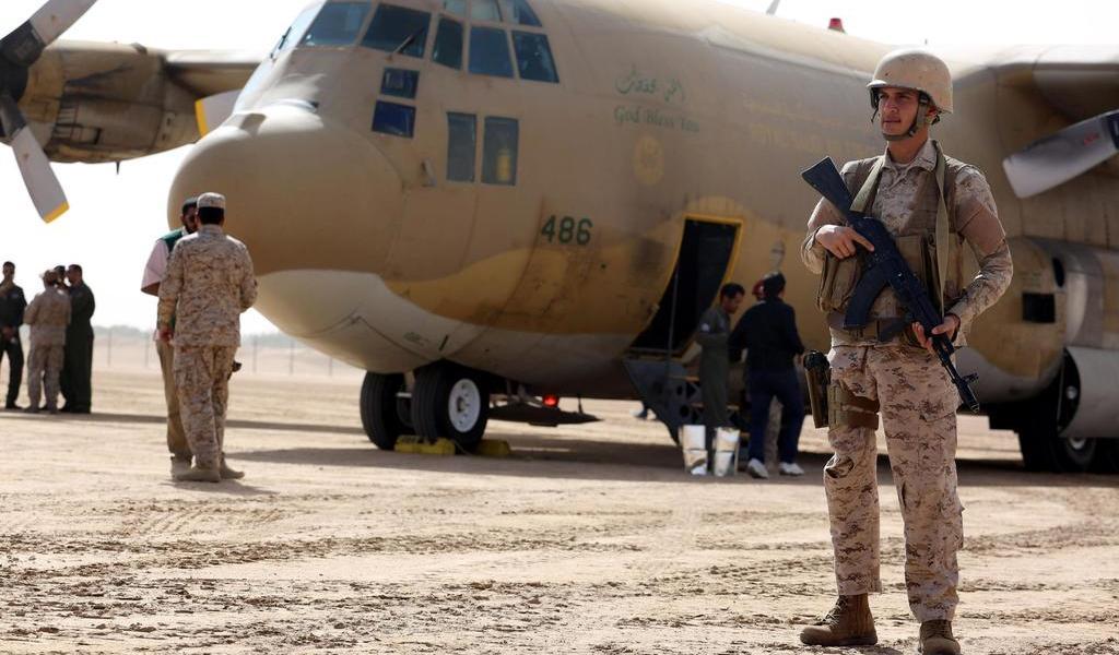 Fuerzas sauditas desaparecen y torturan yemeníes: HRW