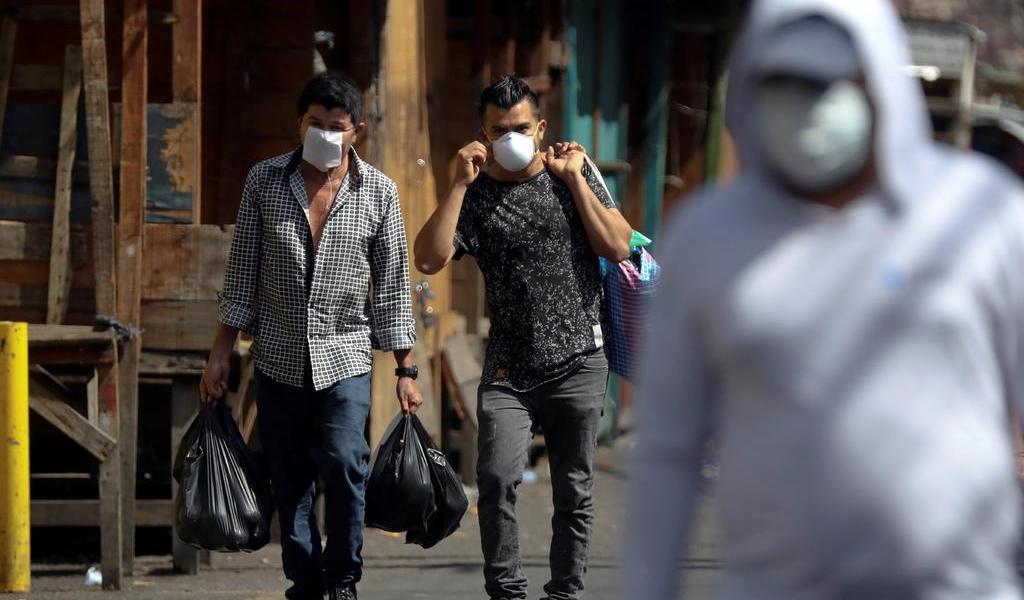 Reporta Honduras primera muerte por COVID-19
