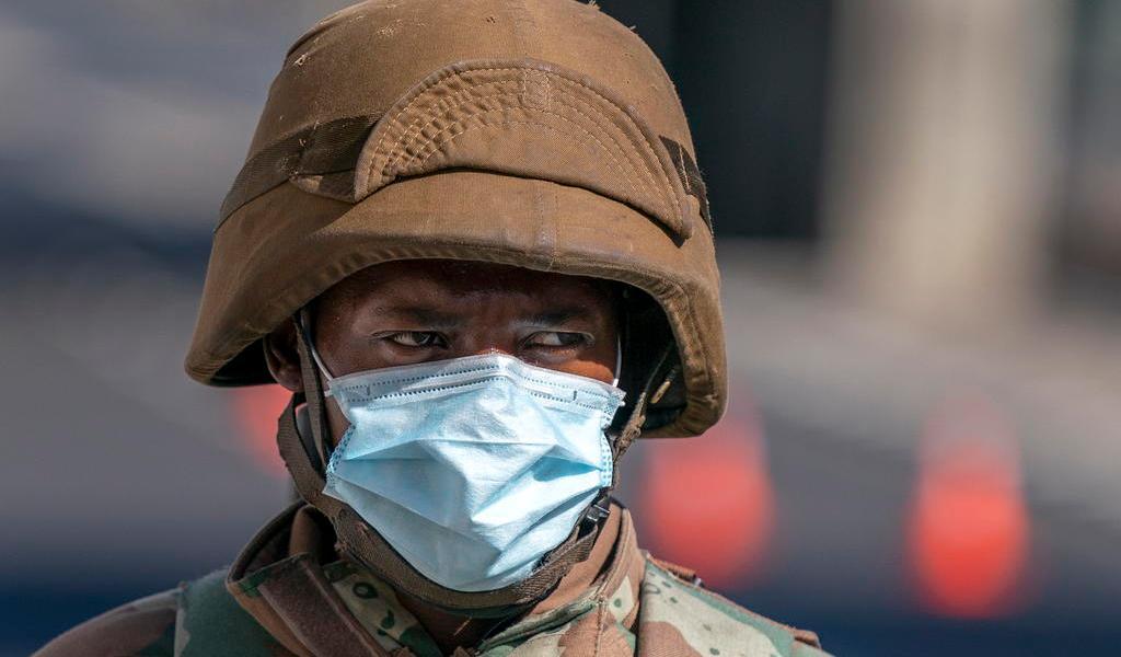 Llega el COVID-19 a la zona del ébola en República Democrática del Congo