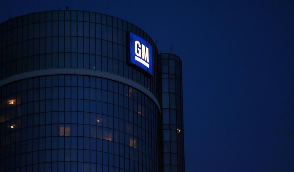 Trump activa ley para que General Motors haga respiradores