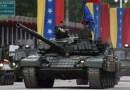 Ratifica Ejército lealtad a Maduro