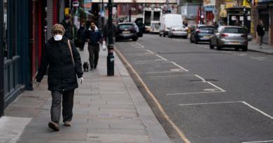 Londres anuncia medidas para ayudar a empresas ante la crisis de COVID-19