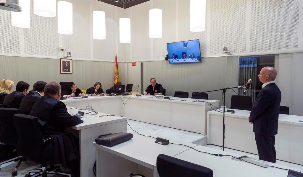 Entregará España a exjefe de Inteligencia venezolana