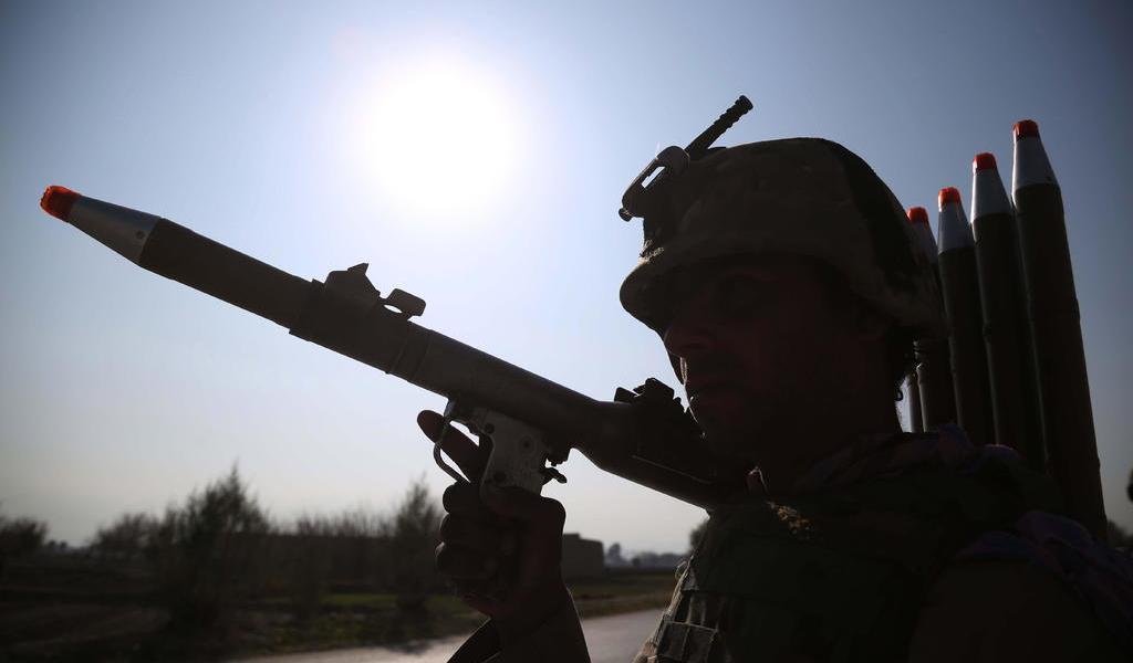 Talibán rechaza negociadores designados por Kabul