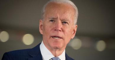 Joe Biden niega acusación de abuso sexual de Tara Reade