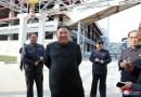 Reaparece Kim Jong-un en medios norcoreanos