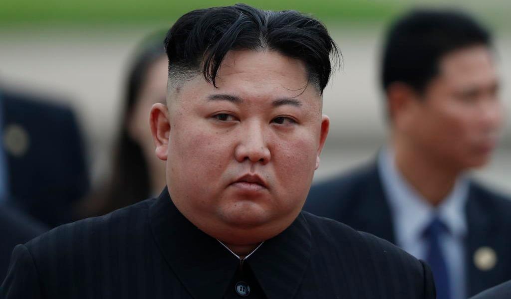 Kim Jong-un no fue sometido a cirugía: Corea del Sur