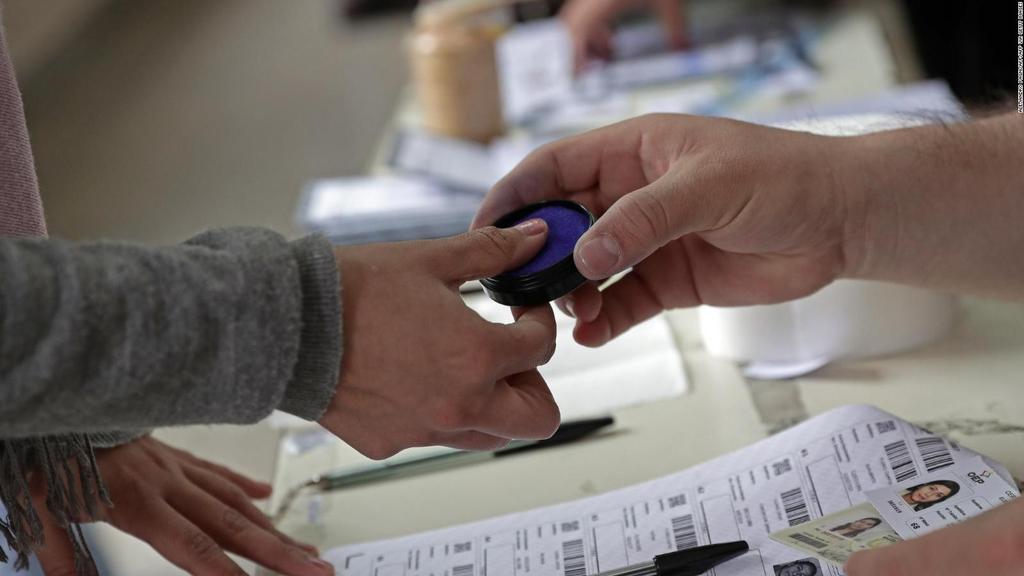 Sin acuerdo para fecha de elecciones presidenciales