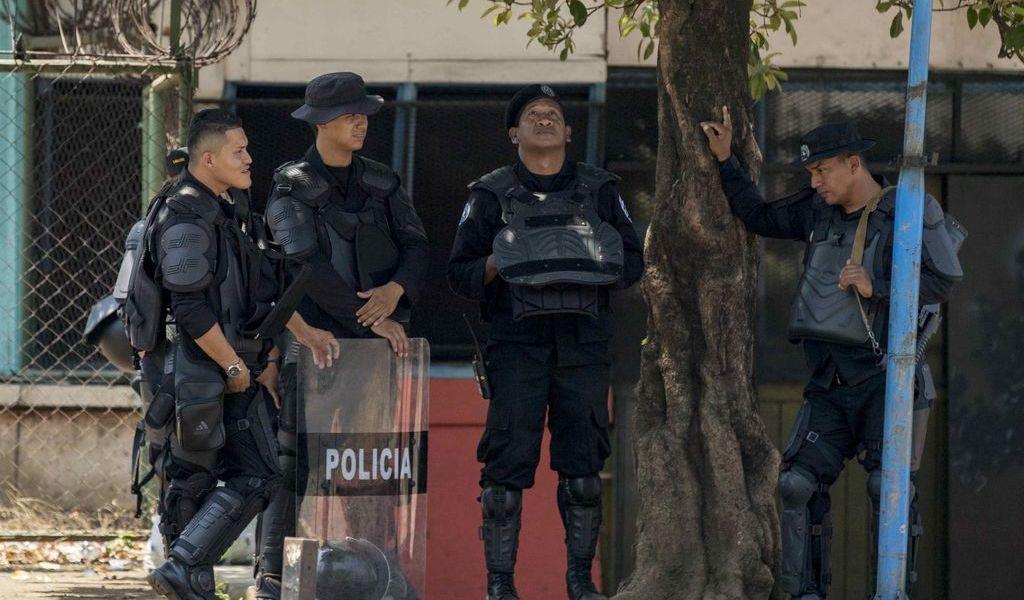 Tres personas son capturadas cada día en Nicaragua por razones políticas