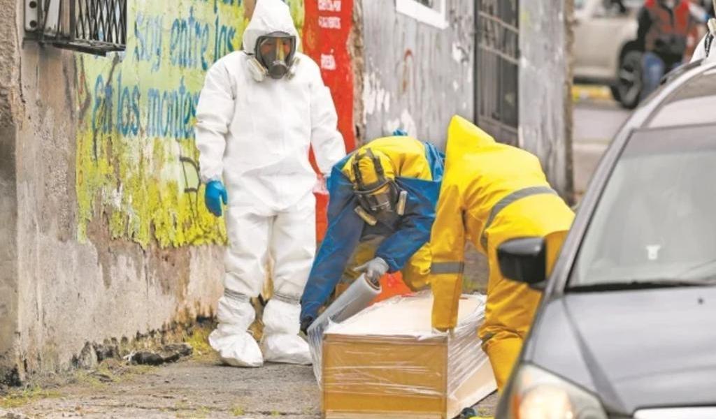 El oscuro negocio de los ventiladores en Latinoamérica