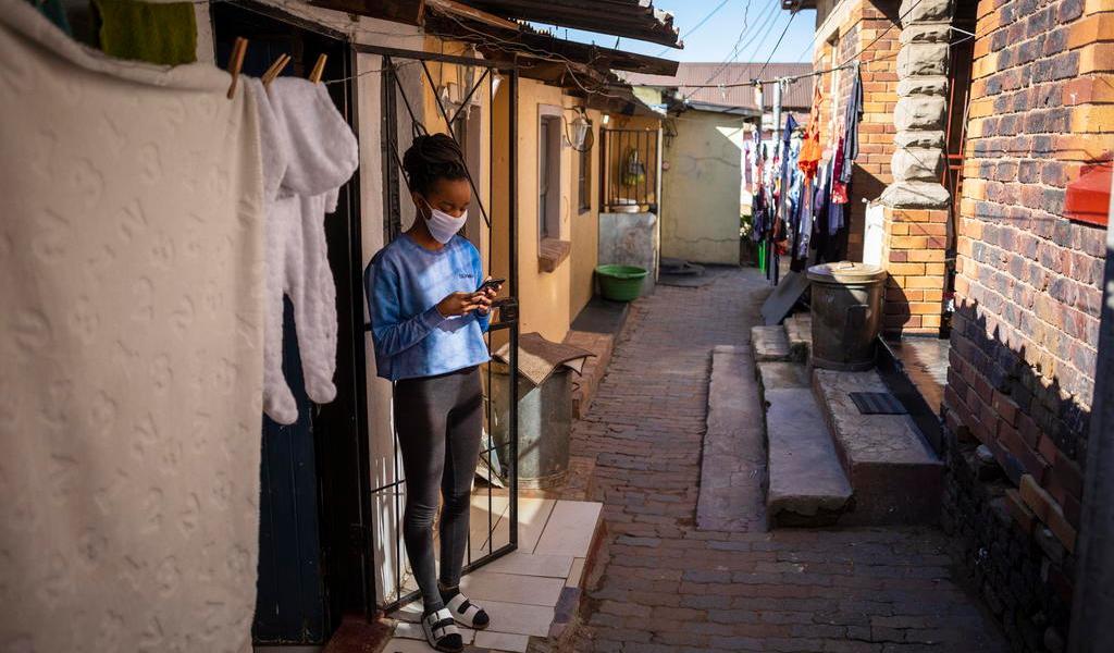 Pide ONU 6,700 mdd para países pobres por el COVID-19
