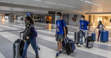 Pandemia tendrá impacto similar al 11-S: OIM