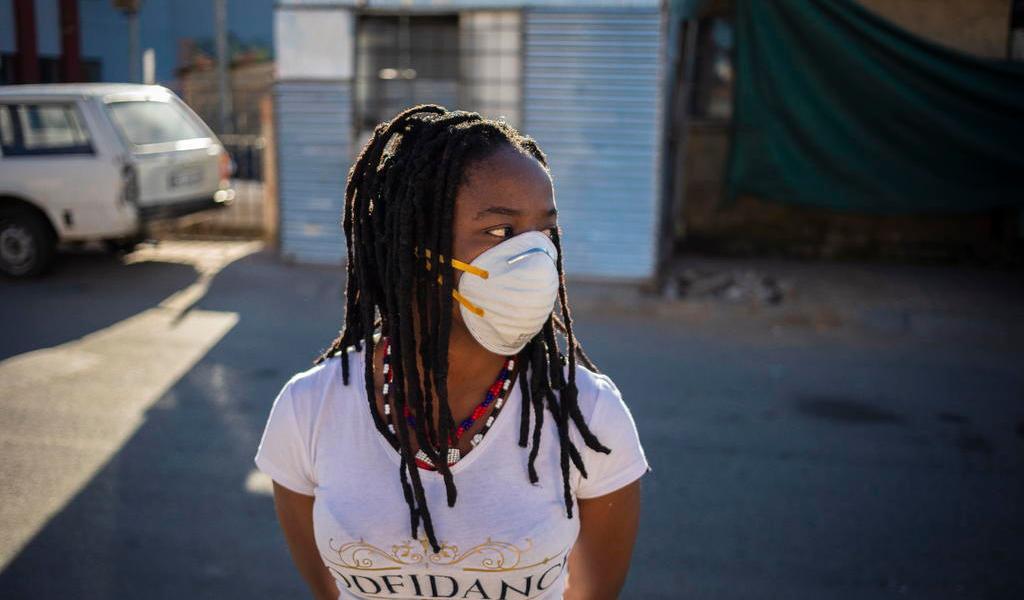 Coronavirus podría matar a 190 mil personas en África: OMS