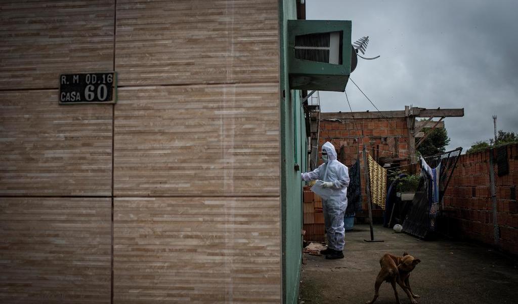 Manaos cree que la pandemia remite; niegan levantar alarmas