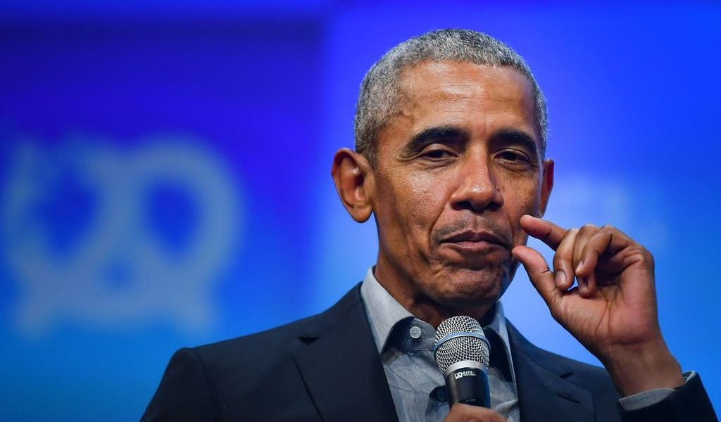 Desastre caótico, respuesta al coronavirus: Barack Obama