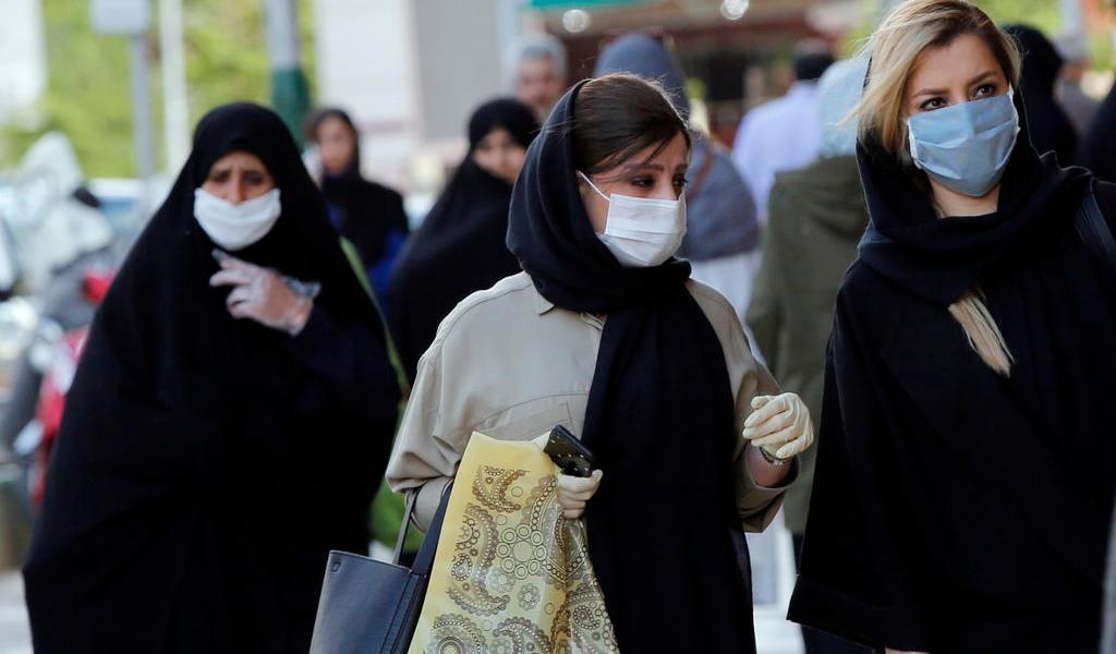 Lamenta embajador actitud de EUA contra Irán durante pandemia