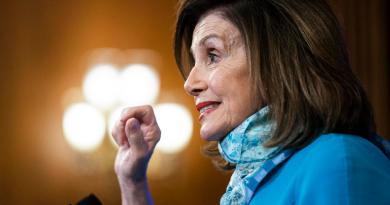 Solicita Pelosi más fondos para la lucha contra el coronavirus