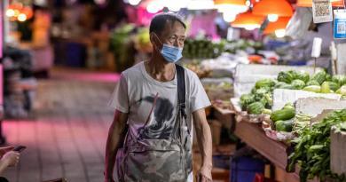 Reporta China siete nuevos casos de COVID-19