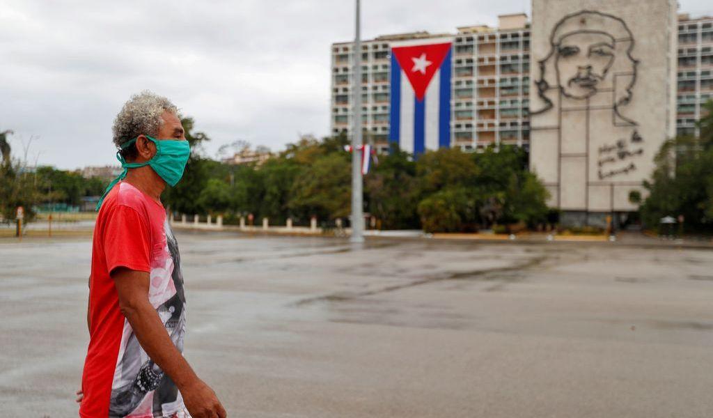 Cuba se dice 'víctima' de terrorismo