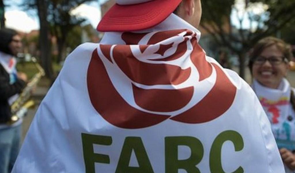 FARC suspende reunión de paz