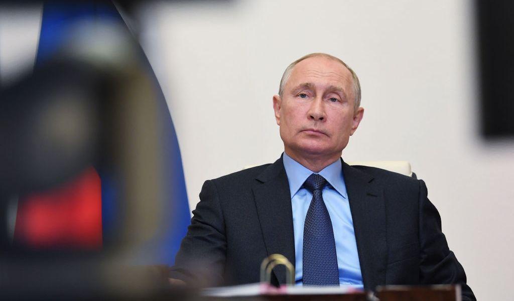 Putin prepara camino para seguir en el poder