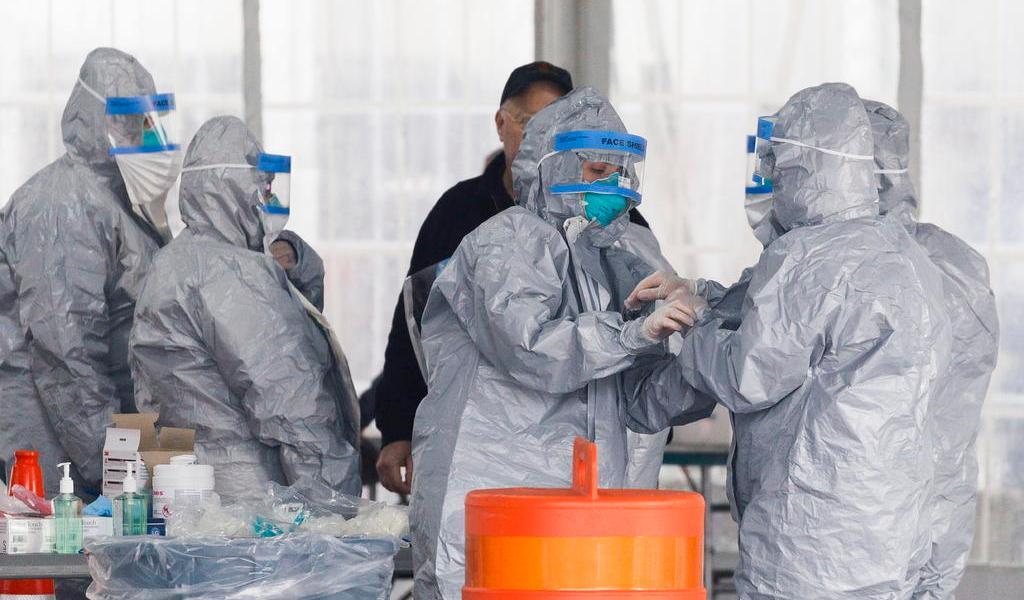 Espera EUA comenzar pronto las pruebas de vacunas para COVID-19