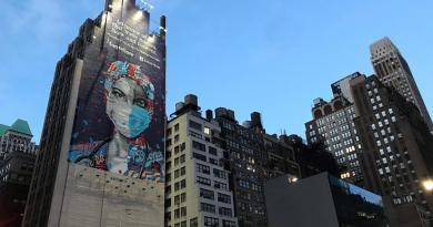 Más de 400 mil personas dejaron Nueva York durante la pandemia