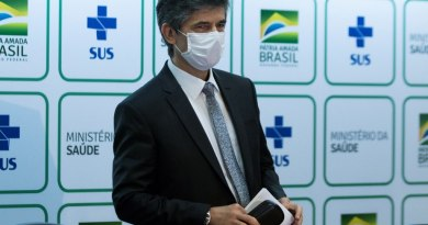Renuncia segundo ministro de Salud de Brasil