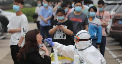 China dice desconocer lo infeccioso que era el coronavirus