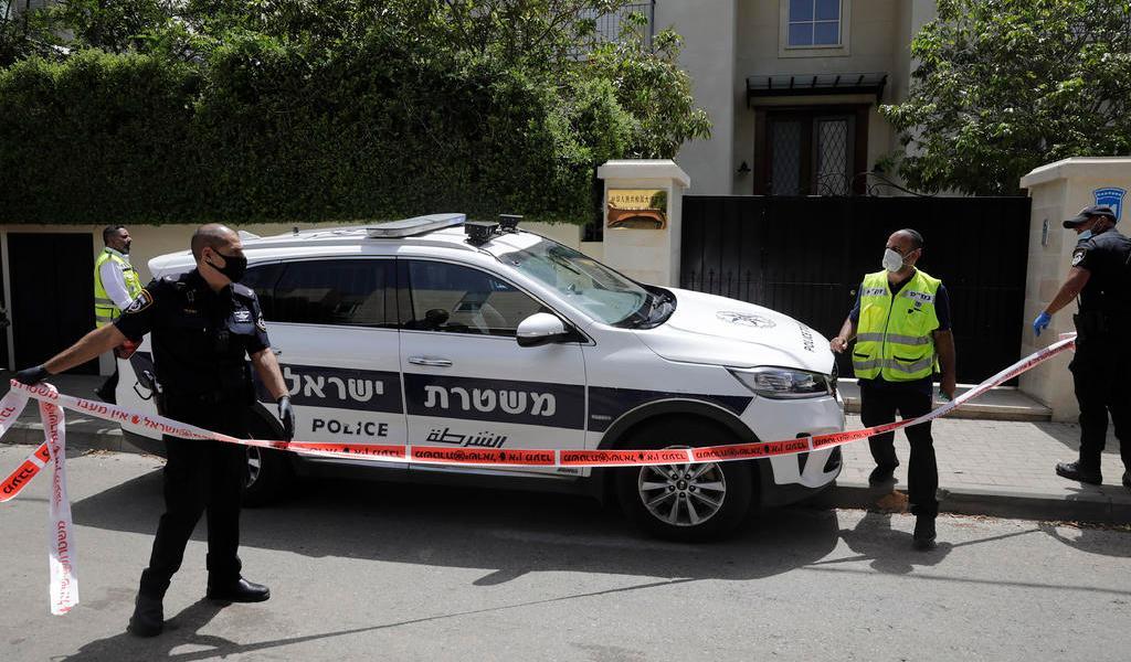 Lamentan muerte del embajador de China en Israel