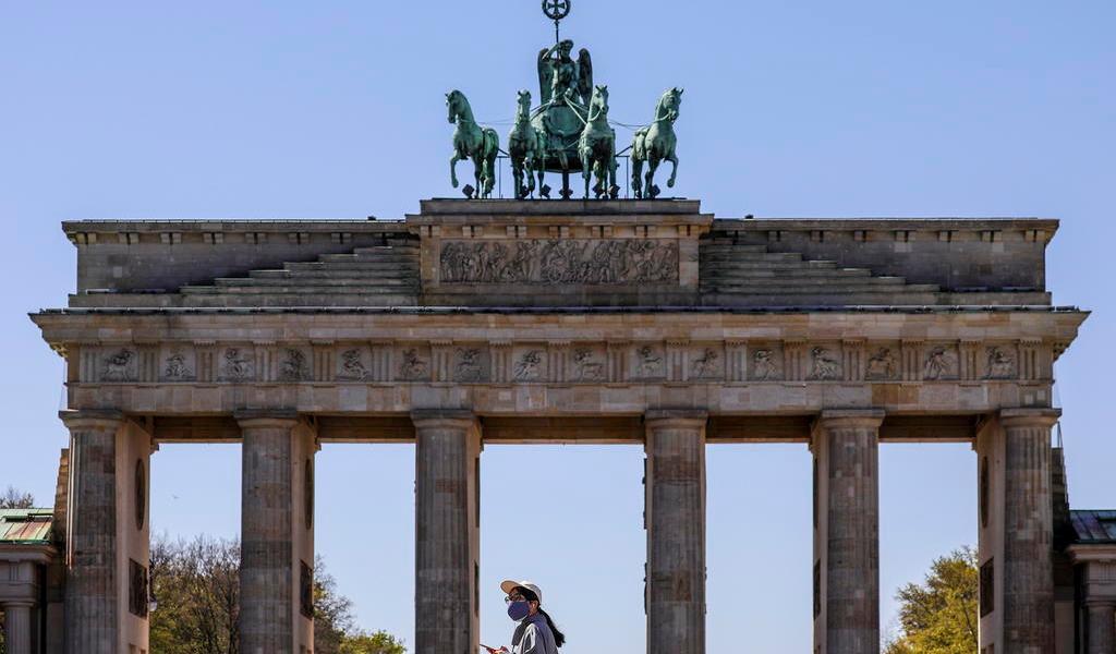 Alemania, dispuesta a un turismo limitado y consensuado con sus socios
