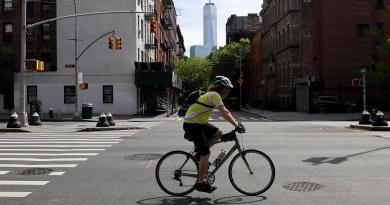 Planea Nueva York reabrir la ciudad durante la primera quincena de junio