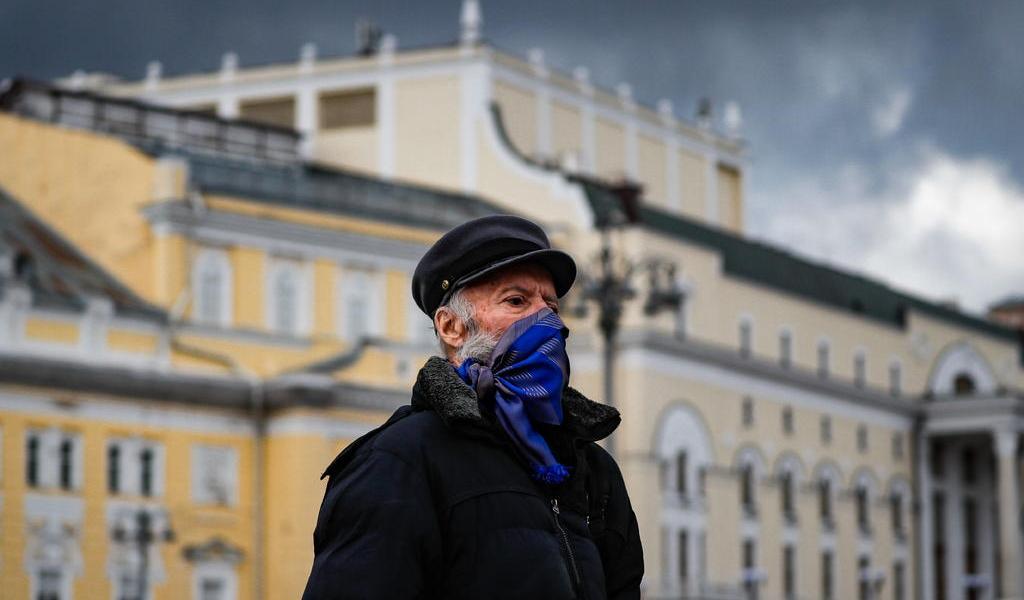 Iniciará Rusia pruebas de posible vacuna contra el COVID-19 en junio