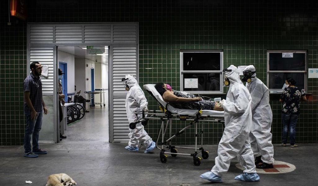 Reincorpora Brasil a médicos cubanos ante el COVID-19