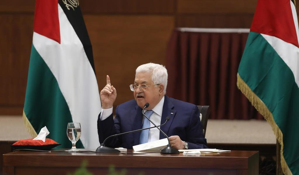 Rompe acuerdos con EUA e Israel