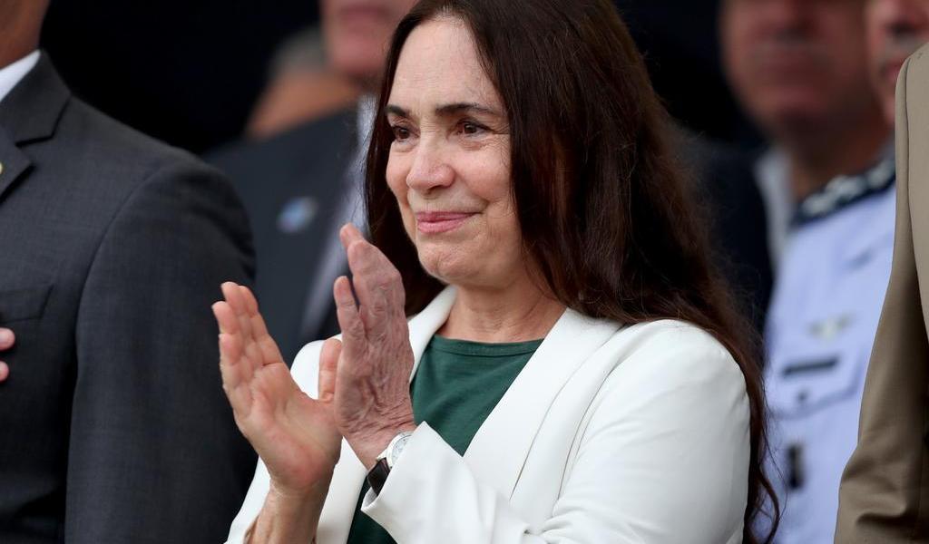 Renuncia secretaria de Cultura de Bolsonaro tras tres meses en el cargo