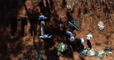 Se agrava corrupción en Brasil con la pandemia