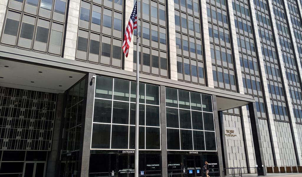 Jueza de EUA niega libertad a informante de cártel mexicano
