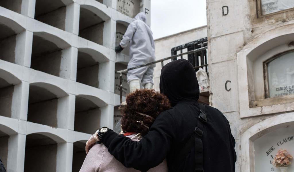 Supera el mundo los 353 mil fallecidos por COVID-19