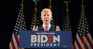 Asegura Joe Biden la nominación presidencial demócrata en EUA