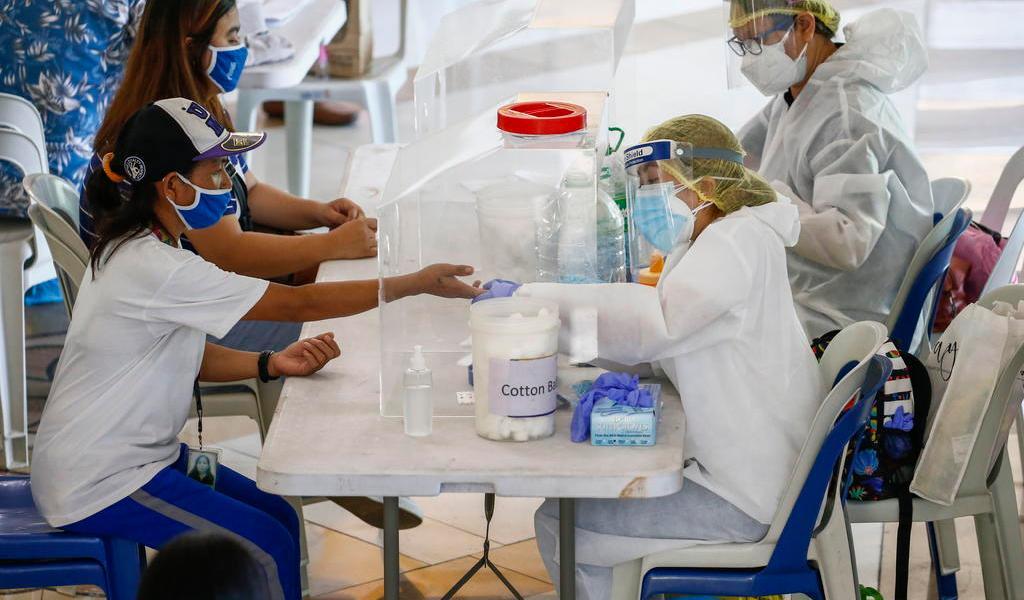 Estudio sugiere que el coronavirus circulaba en Wuhan desde agosto